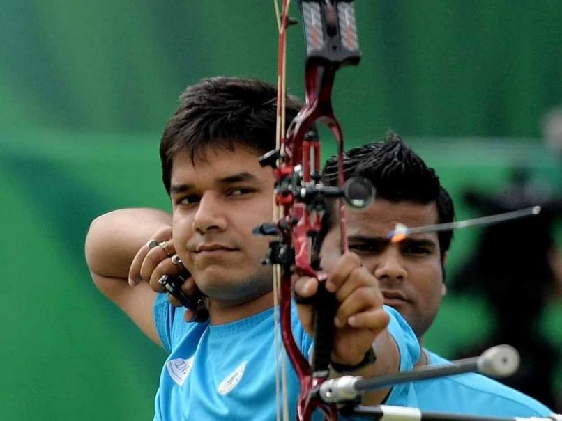 Hope Asian Games 2014 Show Will Raise Compound Archery's Profile: Abhishek Verma