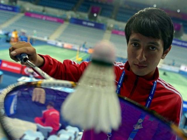 Asian Games: YouTube Videos, Plastic Shuttlecocks for Afghanistan Shuttlers