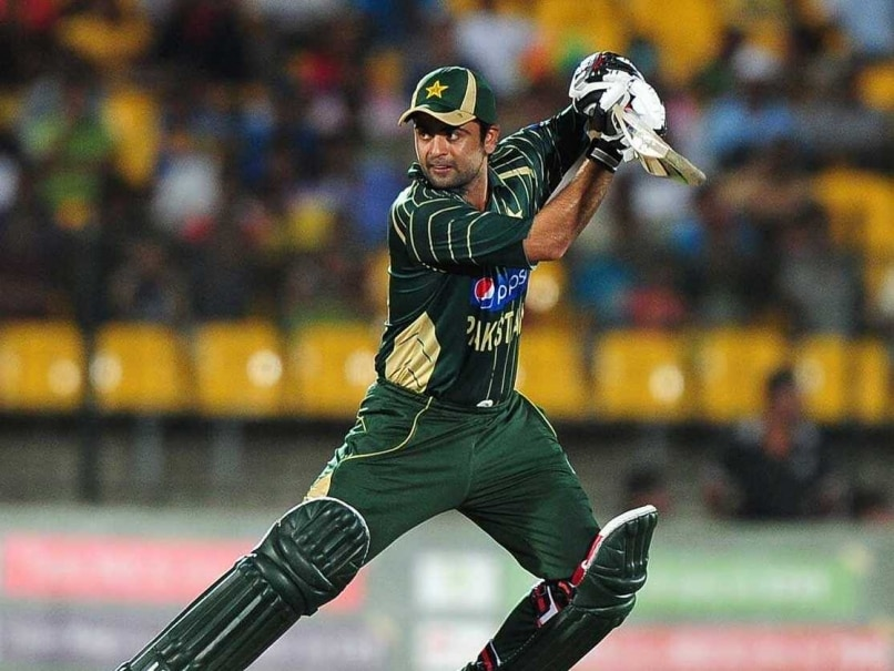 Pakistan's Ahmed Shehzad 'Faces Disciplinary Action' Over Religious Spat