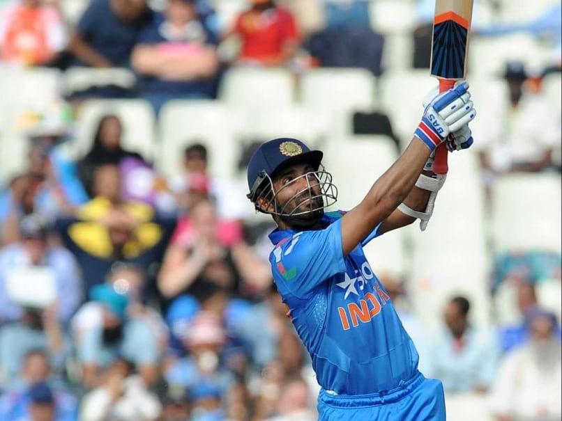 Ajinkya Rahane Credits Ravi Shastri for Century Against England