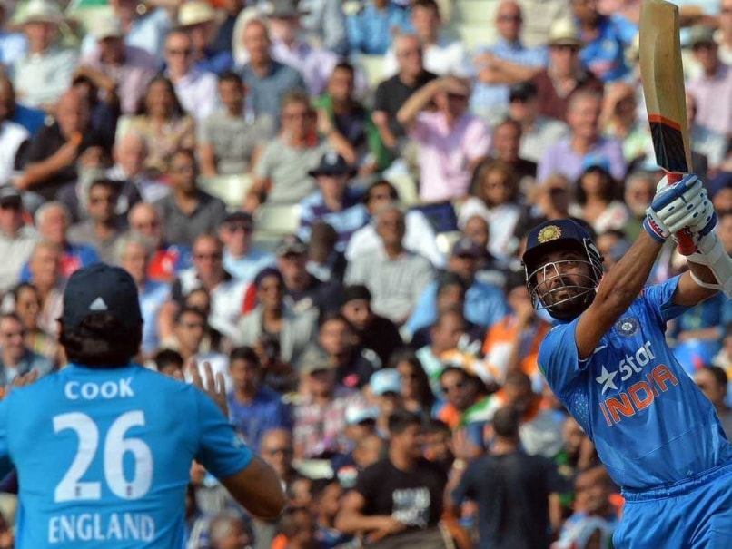 5th ODI Preview: In-Form India Look to Complete Whitewash Against England