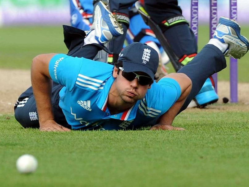 Alastair Cook Gets Moeen Ali's Backing as England ODI Captain