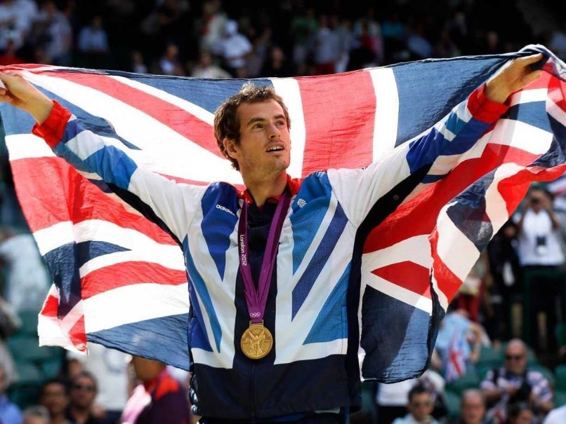 'Disloyal' Andy Murray Blasted for Views on Scottish Independence