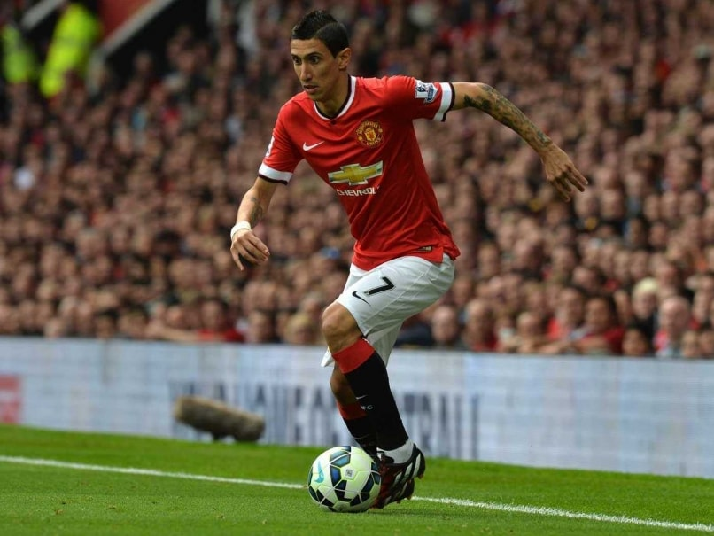 Manchester United F.C. Creating New Style, Says Angel di Maria