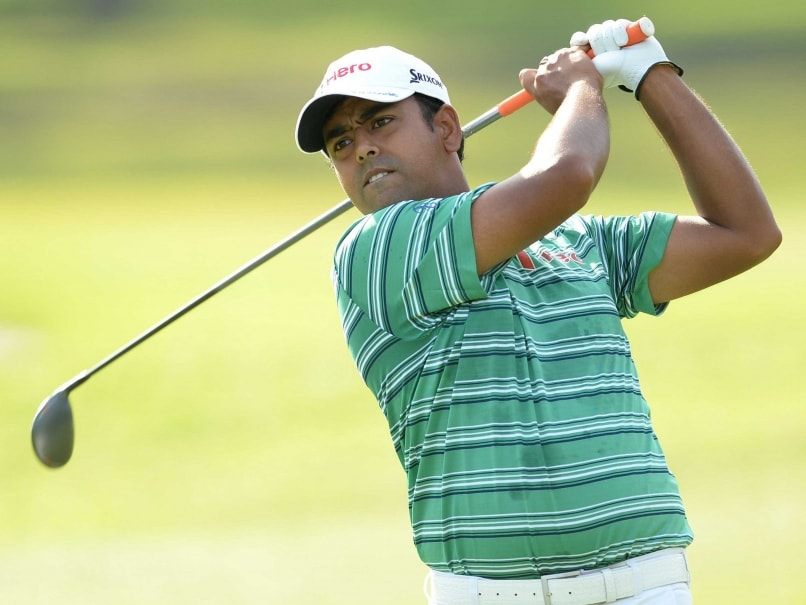 Anirban Lahiri Set for Defining Season at European Masters
