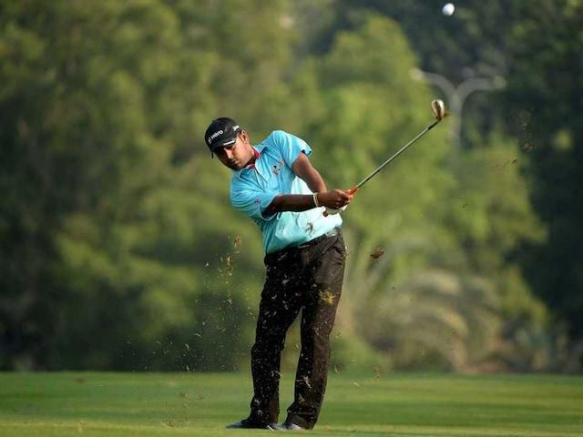 Anirban Lahiri Makes Poor Start in Northern Trust Open Tournament