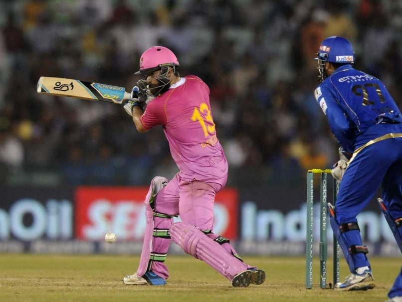 Defending Champions Mumbai Crash Out of Champions League Twenty20 After Six-Wicket Defeat vs Northern Knights