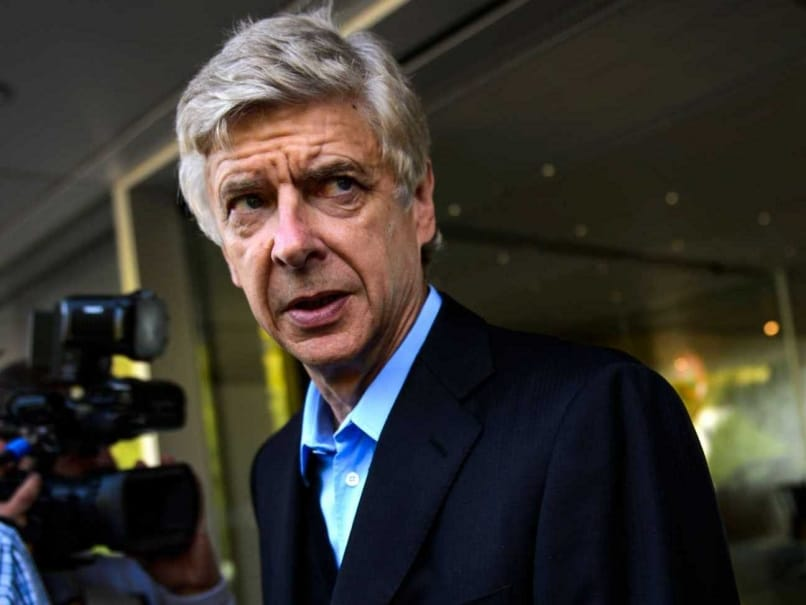 Arsene Wenger Challenges Arsenal F.C. to Show Title Credentials