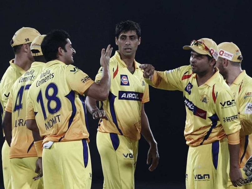 For Chennai Super Kings, Nehra's Best Goes Waste in Champions League Twenty20 Tie vs KKR