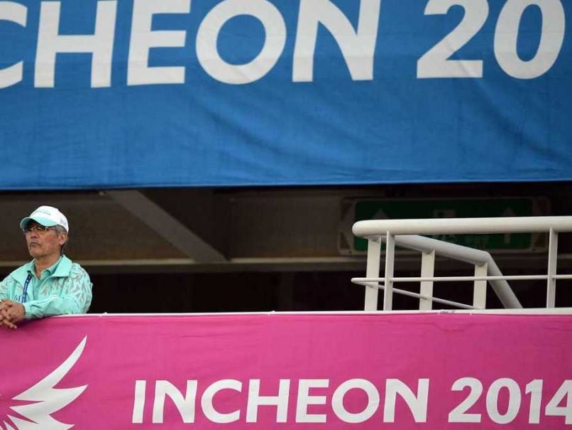 Asian Games: UAE Judoka Imports Expelled From Incheon