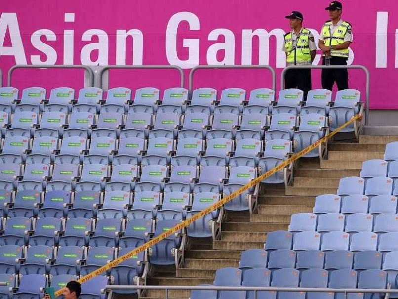 Asian Games: Match-Fixing Claim Hits Men's Football