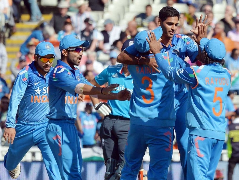 India Likely to Rest Key 'Overworked' Players in Final ODI at Leeds