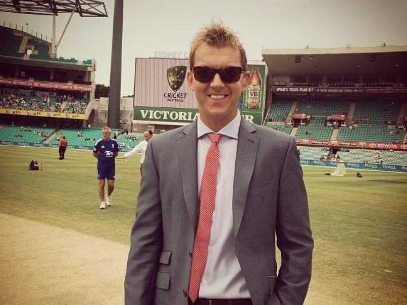 australia pace legend brett lee retires from all formats ndtv sports. Black Bedroom Furniture Sets. Home Design Ideas