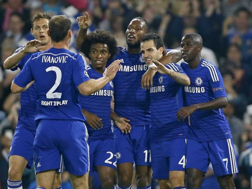 Manchester City F.C. Aim to Disrupt Chelsea F.C.'s '100 Percent Record' in EPL