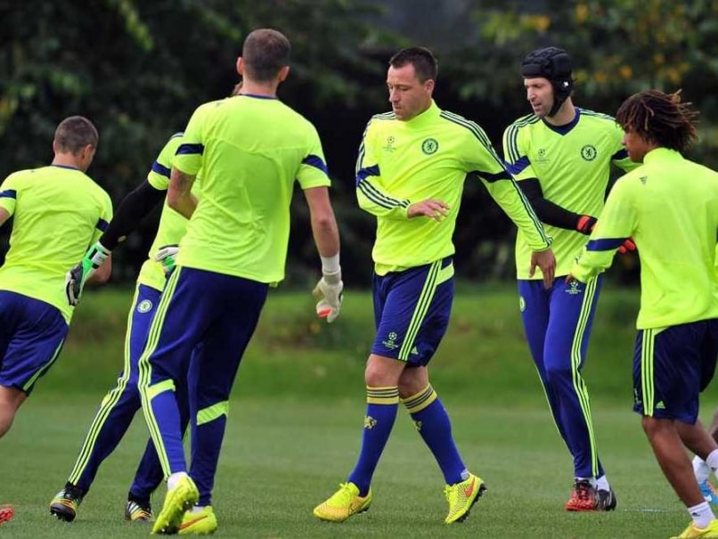 Champions League: English Big Guns Chelsea F.C., Manchester City F.C Face German Challenge