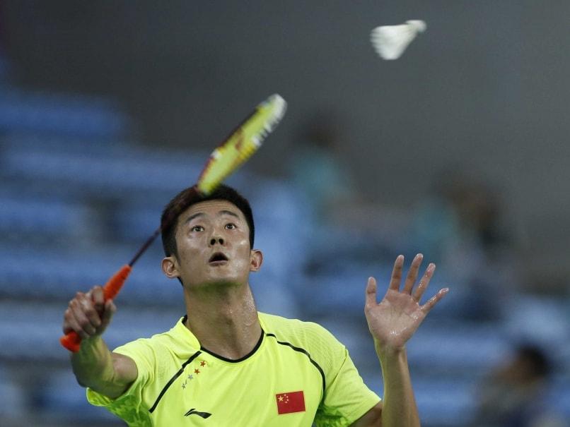 Asian Games: Chen Long Slays Lee Chong Wei as China Reach Badminton Final