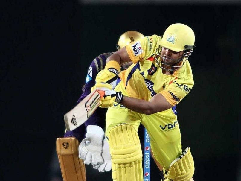 Live Cricket Score: Chennai Super Kings vs Dolphins