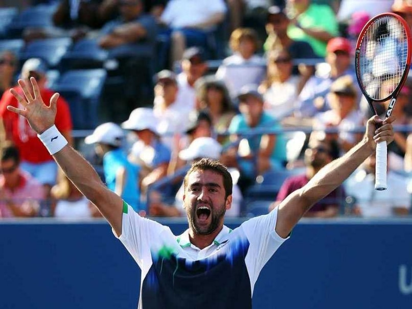 Cilic Exclamation