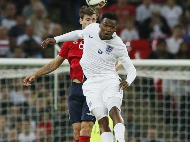 Roy Hodgson Urges Daniel Sturridge to Grasp Netherlands Chance