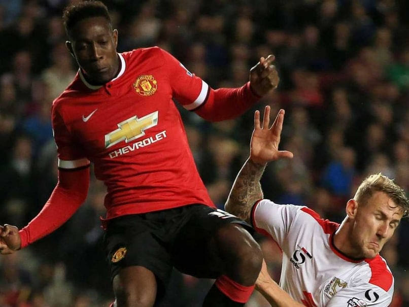 Danny Welbeck's Arsenal Move Strange, Says Gary Neville