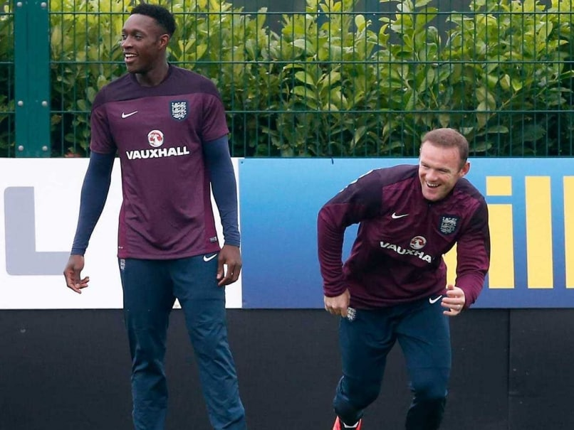 David Beckham 'Sad' Over Danny Welbeck's Manchester United Exit