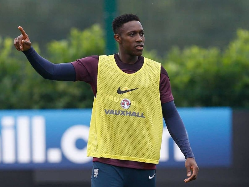 Arsenal F.C. Capture Danny Welbeck From Manchester United F.C.