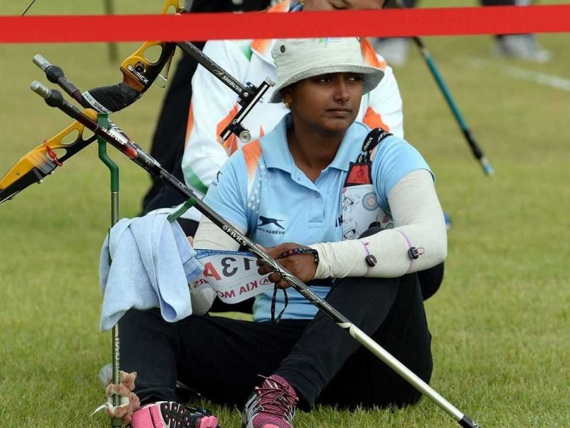 Asian Games: India's Women Recurve Archers Lose Bronze Playoff