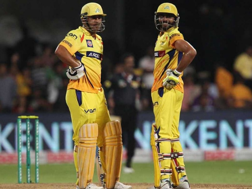 Champions League Twenty20: Chennai Super Kings Batsmen Did Not Assess the Pitch Well, Says Mahendra Singh Dhoni