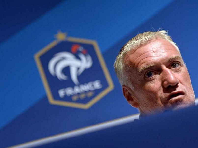 France Rule Out Experimentation Against Spain