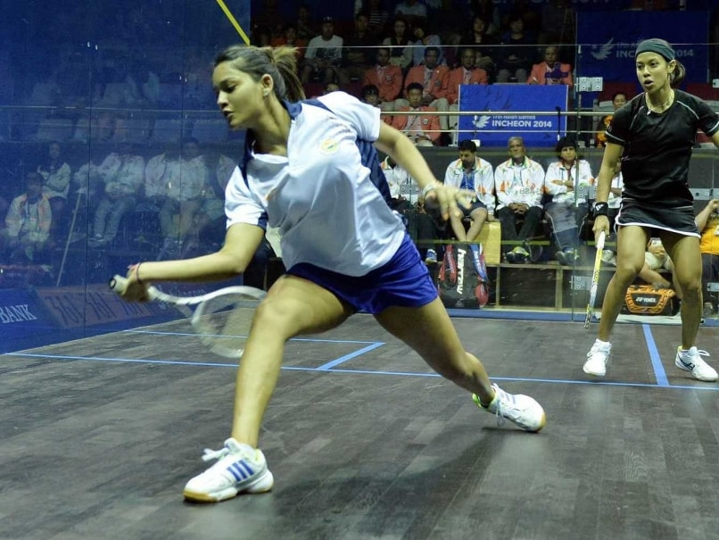 Dipika Pallikal Powers Into Granite Open Semi-Finals in Toronto