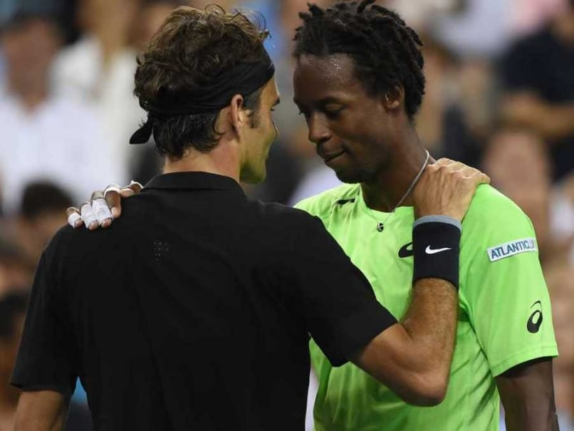 US Open: I Lost, It's Cool, Says Gael Monfils
