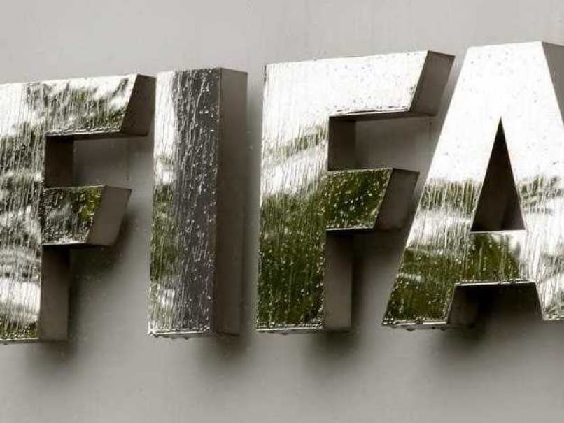 FIFA Official Thought Expensive Watch was Cheese