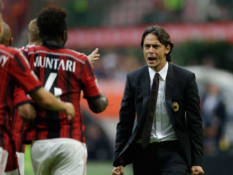 Filippo Inzhagi Era at AC Milan Opens with Victory
