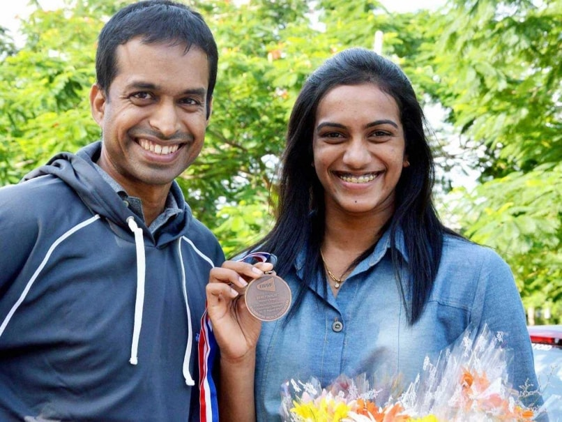 After Split With Saina Nehwal, Pullela Gopichand Focused on Training Asian Games Medal Contenders