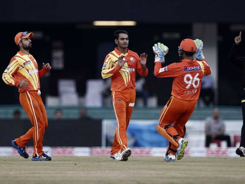 CLT20: Decision to Field Was Right but we Didn't Bowl Well, Says Mohammad Hafeez
