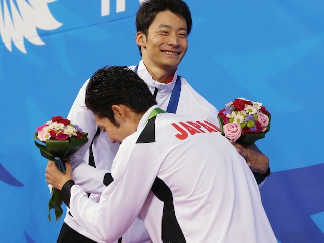 Asian Games: I can be the next Michael Phelps, says Japans Kosuke Hagino