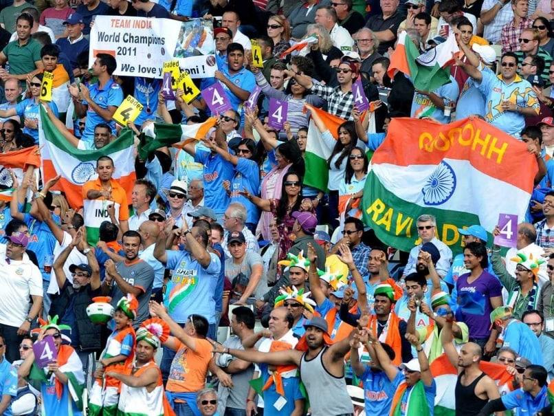 Mahendra Singh Dhoni Chooses Silence as Home Fans Boo England