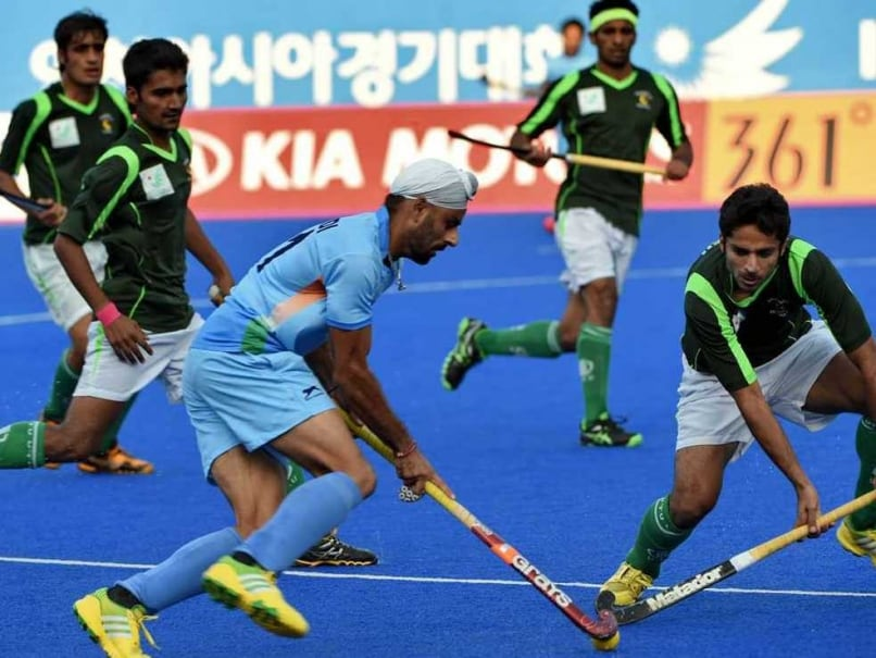 India Lose Hockey Thriller vs Pakistan in Asian Games