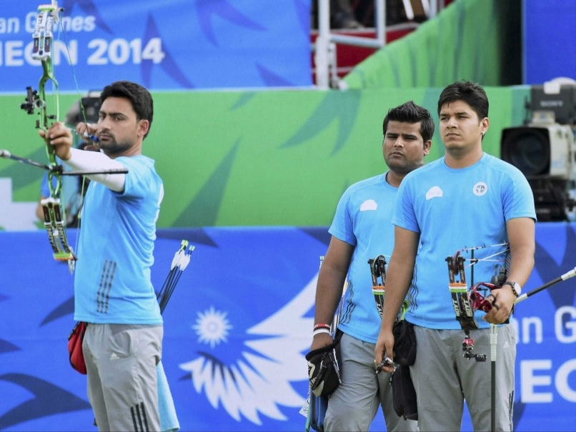 Asian Games Archery: Indian Men Eye Gold, Women Target Bronze