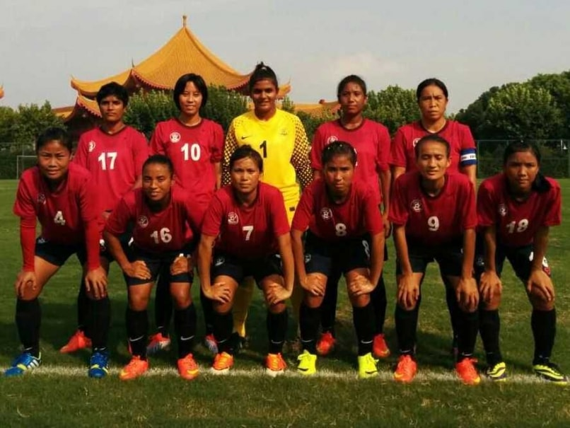 Asian Games: Indian Women Thrashed 10-0 by Thailand in Football