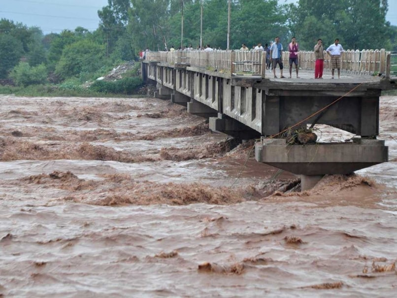 J&K Floods: ISL Footballer Wadoo Can't Get in Touch With His Parents