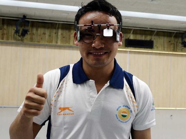 Jitu Rai: Pistol King Aiming to Wear Crown at Rio
