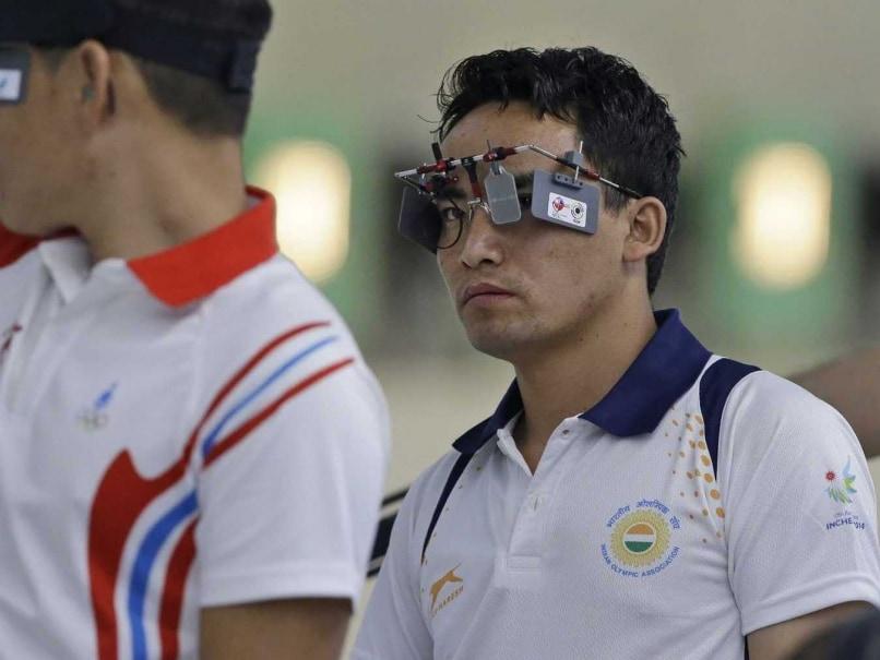 Asian Games: Indian Men's Team Win Bronze in 10m Air Pistol Event
