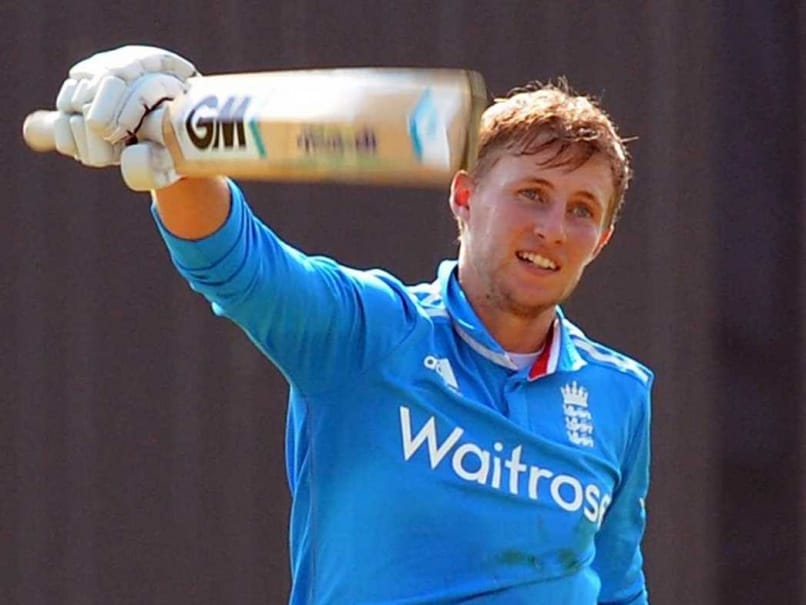 Joe Root Ton Sees England Avoid India Whitewash