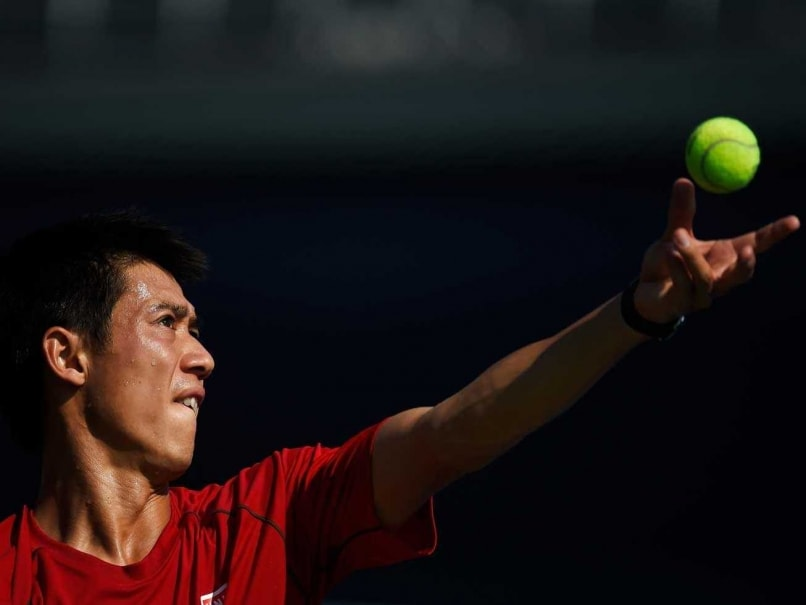 Kei Nishikori Carrying Weight of History at US Open