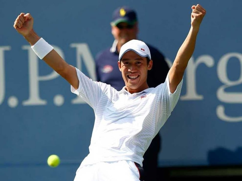 Kei Nishikori Bids for US Open Title and Asian Lift-Off