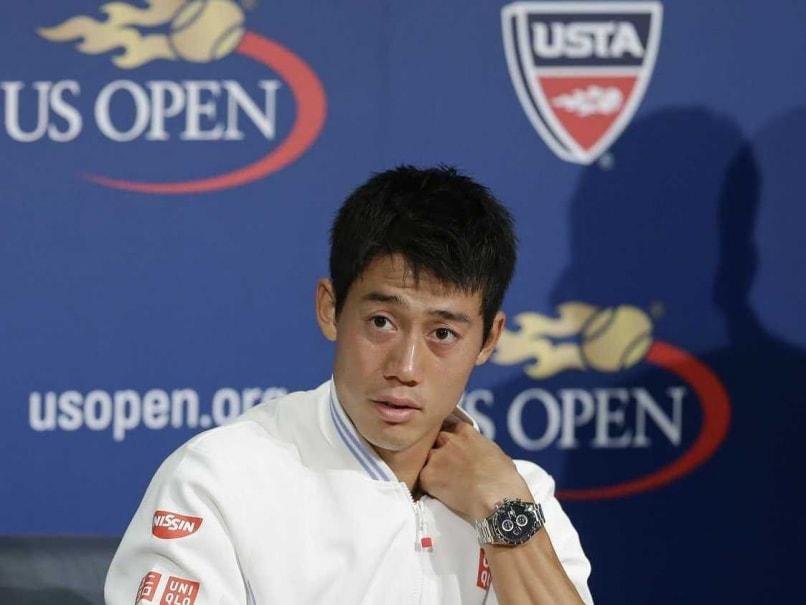 Kei Nishikori Loses US Open, Wins $940,000 Bonus