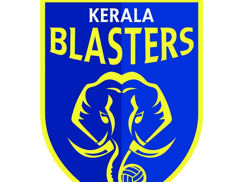 Indian Super League: Sachin Tendulkar's Kerala Blasters Unveil Logo