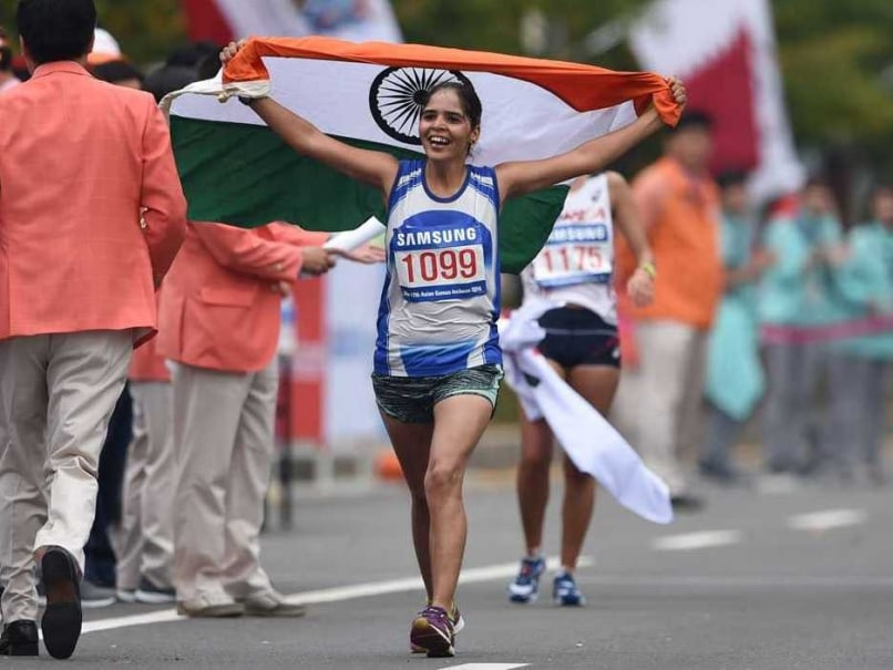 Asian Games: Khushbir Kaur Gives India Silver in Women's 20km Walk
