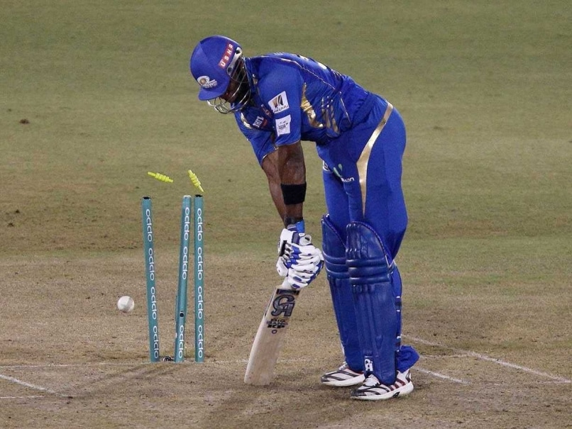 Champions League T20: Mumbai Indians Feel the Pressure After Lahore Lions Loss